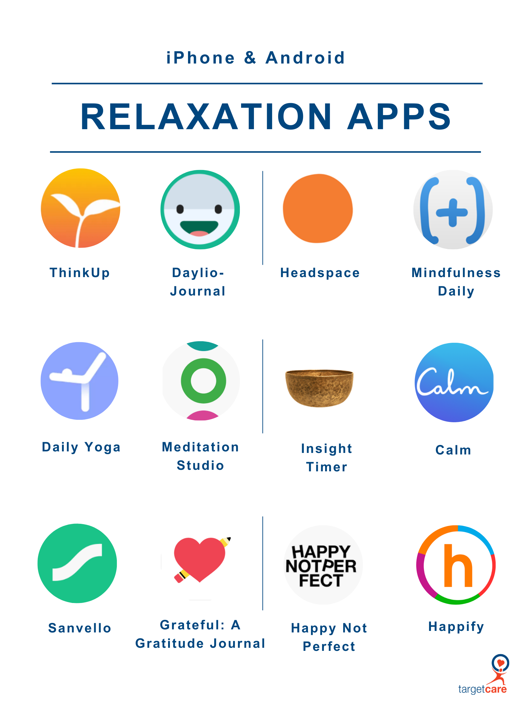 Relaxation Apps (1)