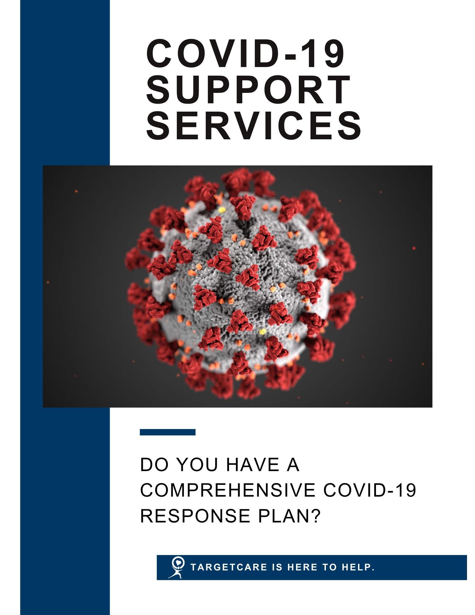 TargetCare COVID-19 Support Services